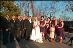 McAllisterwedding2014