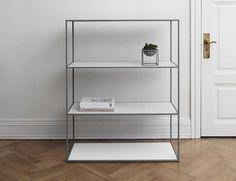 """INDUSTRIAL CHICK - Regal """"Industrial Bookcase"""" von by Lassen"""