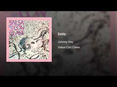 """""""Delia""""  - JOHNNY RAY"""