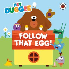 Cheep! Cheep! One of the baby chicks is having trouble hatching and has gone on the run! Duggee and the Squirrel Club set out to bring it back to its mummy. Join everyone's favourite dog in this adorable board book for buddin...