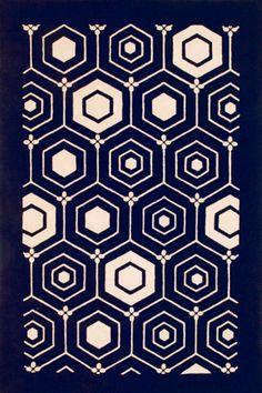 Nishijin 1 - Rug Collections - Designer Rugs - Premium Handmade rugs by Australia's leading rug company