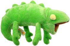 Lizard of Guilt Plush