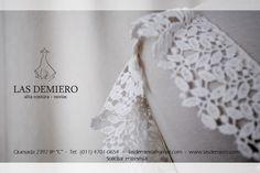 Solicitá tu entrevista!! www.lasdemiero.com www.facebook.com/... #bodas #novias #lasdemiero #casamientos