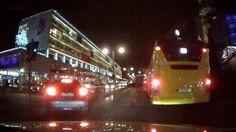 Dashcam shows truck speed into #Berlin #Christmas #market...