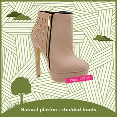 Classy and sexy - these boots are gorgeous! #LEGiT #fashion