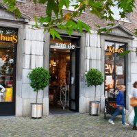 Kookhuis aan de Maes, Maastricht. #kookwinkels #koken