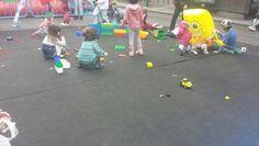 Día del Niño en Tetuán
