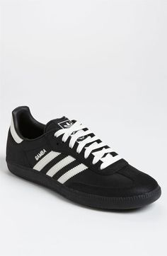 adidas 'Samba' Sneaker (Men) available at #Nordstrom