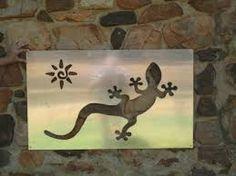 Gecko aluminium Termite Control, Pest Control Services, Wood, Accessories, Decor, Decoration, Woodwind Instrument, Timber Wood