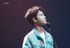 Kim Jaehwan (김재환)