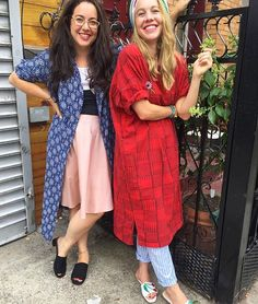 These Two Orthodox Jewish Designers Have Your Summer Wardrobe Covered—And Cool