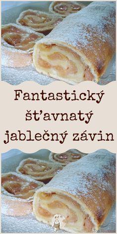Bread, Ethnic Recipes, Food, Cakes, Deserts, Sheet Pan, Apple Strudel, Apple Tea Cake, Oven