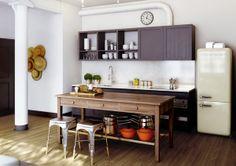 HvH Interiors: 8 Kitchens - Inspiring Spaces