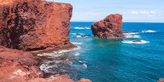 Top 10 Must-Do's in Hawaii. Hang out in Hulopoe Beach | Lanai
