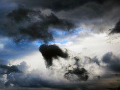 Clouds, Dillon Colorado  www.IntrepidPhotographer.com