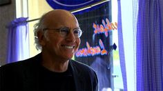 """Larry David """"Larry Eats a Pancake"""" - Comedians In Cars Getting Coffee by Jerry Seinfeld"""