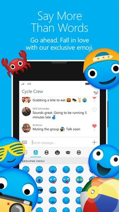 Microsoft adds polls to GroupMe apps on Windows Phone, iOS, Android, and Windows 10 https://www.onmsft.com/news/microsoft-adds-polls-to-groupme-apps-on-windows-phone-ios-android-and-windows-10