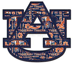 Have to represent AU a guy from my high school runs track there!!