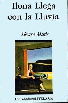 Ilona llega con la lluvia // http://fama.us.es/record=b1141867~S16*spi