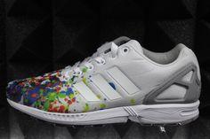 adidas ZX Flux Preview - EU Kicks: Sneaker Magazine