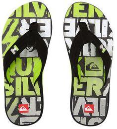 quiksilver sandals - Buscar con Google