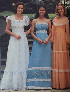 Decades Fashion, 60s And 70s Fashion, 70s Inspired Fashion, Seventies Fashion, Retro Fashion, Fashion Fashion, 1970s Hippie Fashion, Fashion Vintage, 70s Women Fashion