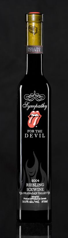 Rolling Stones Riesling Icewine