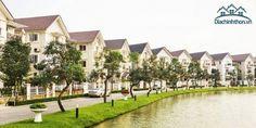 Vinhomes Riverside The Harmony – đẳng cấp của thiết kế