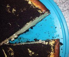 Rezept Variation von Oreo Cheesecake von miezelein - Rezept der Kategorie Backen süß