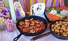 Image result for Tangled birthday party Tangled Birthday Party, Birthday Parties, Image, Anniversary Parties, Birthday Celebrations
