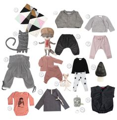 baby girl wishlist at rebucado acido