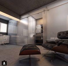 Inspiradora cocina nórdica   Bedrooms and Interiors