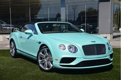 2016 Bentley Continental GTC 2dr Convertible | 1474672 | Photo 10 Full Size