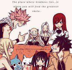 The Guild - Fairy Tail ~ DarksideAnime