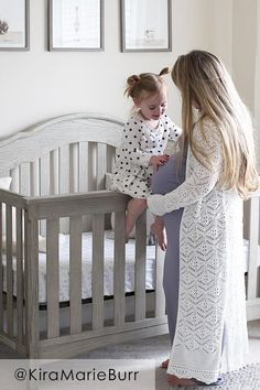 Your favorite influencers are loving our nurseries and you could be too! Create a stylish and healthy nursery for up to 60% off! Our prices cannot be beat.. and you get free shipping! Newborn Pictures, Maternity Pictures, Baby Photos, Pregnancy Photos, Family Photos, Nursery Furniture Sets, Baby Furniture, Nursery Ideas, Pregnancy Wardrobe