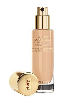 foundation porn:  YSL Touche Eclat!  Best Foundations – For Oily, Dry & Combination Skin (Vogue.com UK)