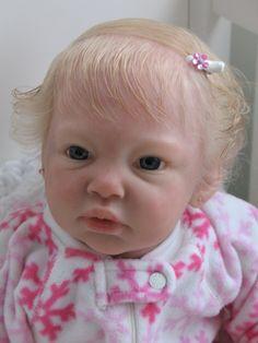 Baby Carin Rose