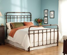 American Iron Bed Company