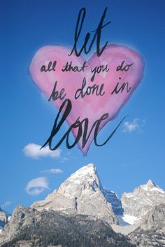 Our 10 Favorite Love Quotes