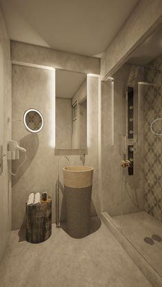 Aspalathos Junior Suite  Bathroom, Elakati Luxury Boutique Hotel, Rhodes , Greece