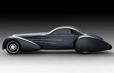 Delahaye***Research for possible future project.