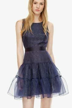 1000 images about short dresses on pinterest vestidos for Vestidos adolfo dominguez u