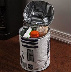 Cool product   R2D2   package   lunch box   star wars   Nerd