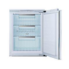 Ebay Angebot Bosch GID 14A50 Weiss Einbau Gefrierschrank A 70 Liter 72 Cm