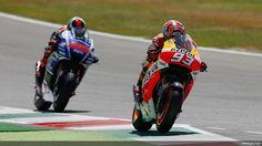 Grand prix d'Italie de MotoGP: Résultats de la course  #Moto gp #Motogp #Résultats