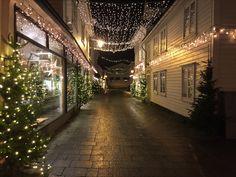 Christmas in my home town ! #iloveflekkefjord #flekkefjord #christmas