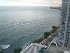 Hilton, Santo Domingo, Dominican Republic.
