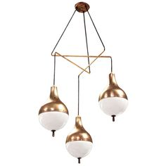 Pendant Chandelier | From a unique collection of antique and modern chandeliers and pendants  at http://www.1stdibs.com/furniture/lighting/chandeliers-pendant-lights/