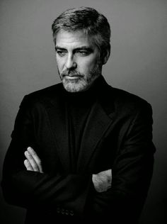 #star 중후한 섹시함, 조지 클루니 (George Clooney) - 이렇게 늙고 싶다~ㅎ