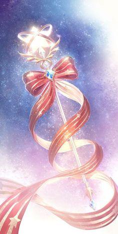 Wallpaper By Artist Unknown Anime Scenery Moon Art Anime Weapons Fantas Cute Galaxy Wallpaper, Sailor Moon Wallpaper, Kawaii Wallpaper, Cute Wallpaper Backgrounds, Pretty Wallpapers, Trendy Wallpaper, Disney Wallpaper, Espada Anime, Mermaid Wallpapers